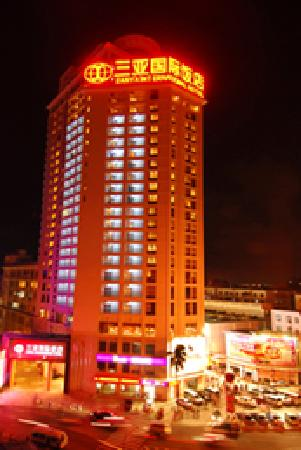 International Hotel Sanya