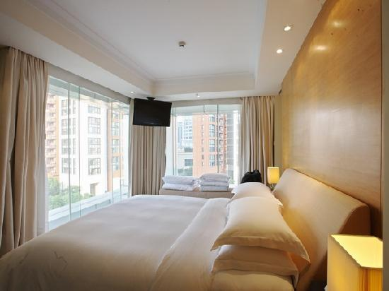Hotel Kapok Shenzhen