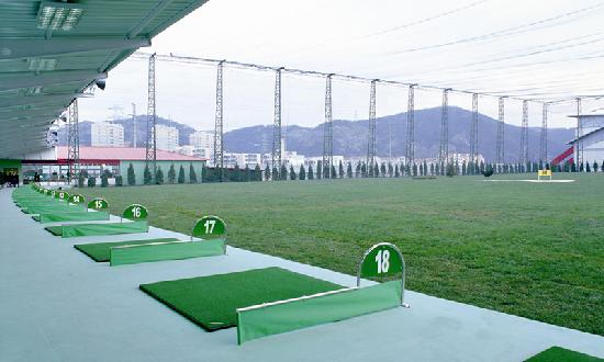 Photo of Xinghai Golf Hotel Dalian