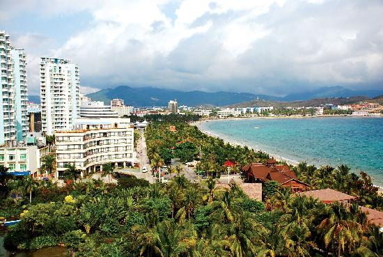 Photo of Herton Seaview Hotel Sanya