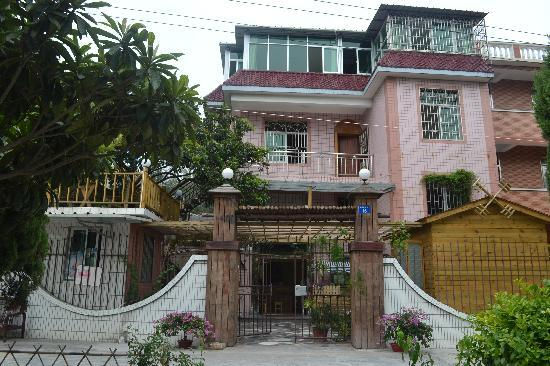 Kanhai Kafei Holiday House