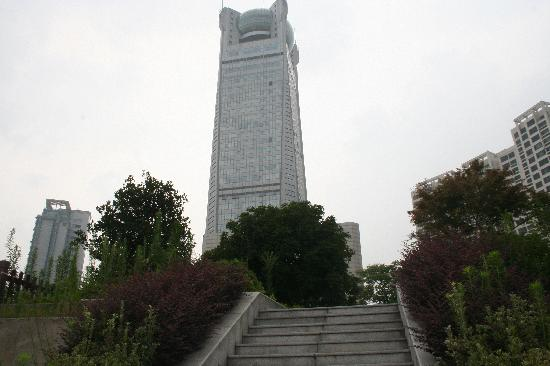 ‪Tian Yuan Tower Hotel‬