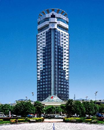 Photo of Aster Hotel Suzhou
