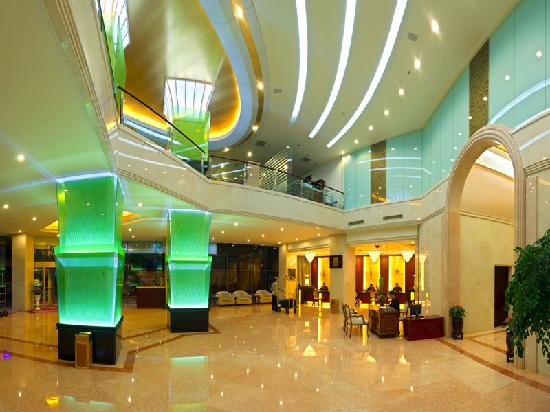 New Era Hotel Kunming