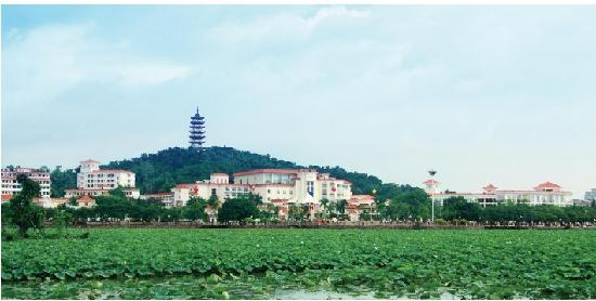 Photo of Goodview Hotel Qiaotou Dongguan