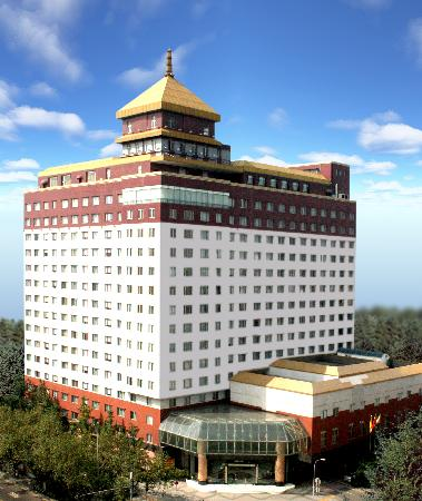 Tibet Hotel