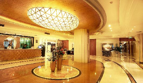 Photo of Xin Liang Hotel Chengdu