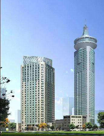 Photo of DoubleTree by Hilton Shanghai Pudong