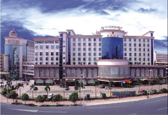 Photo of Chang Feng Hotel Shenzhen