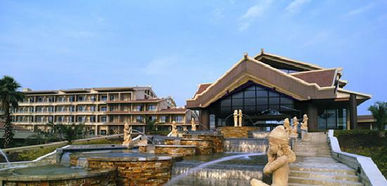 Photo of Palace Lan Resort & Spa Suzhou