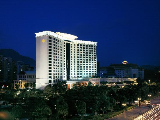 Parklane Chang'an International Hotel