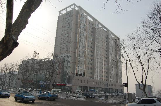 Shengyue Business Hotel