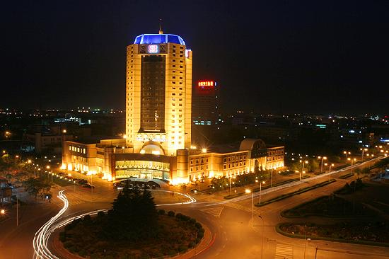 Photo of Glory Grand Hotel Zhengzhou