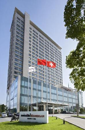 Swissotel Kunshan