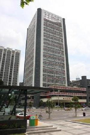 Sichuan Business Hotel