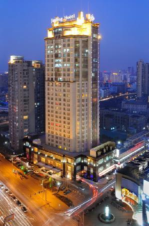 Photo of Jinling Hotel Wuxi