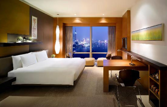 ‪Hyatt on the Bund‬