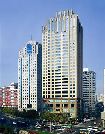 Photo of Central Plaza Hotel Dalian
