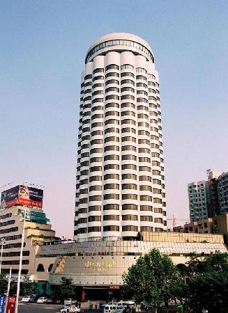 Photo of Asia Hotel Wuhan