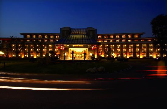 Dong Jiao State Guest Hotel