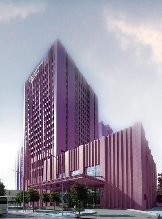 InterContinental Tangshan