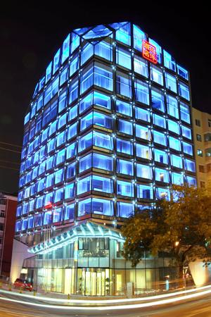 Wangfujing Ocean Hotel: getlstd_property_photo