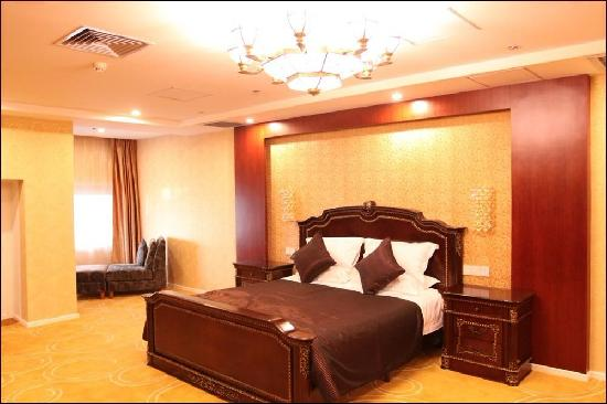 Starway Hotel Rome Garden Tianjin