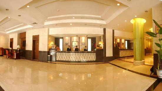 Photo of Great Wall Hotel Zhengzhou