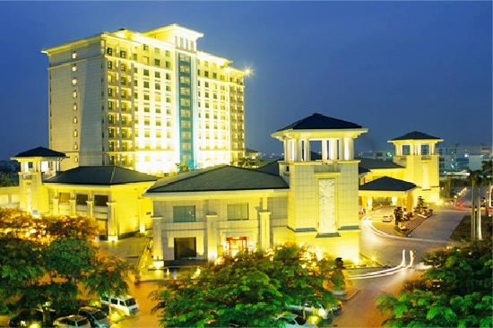 Photo of Grand View Hotel Dongguan