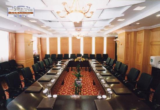 Photo of Air Plaza Hotel Yantai