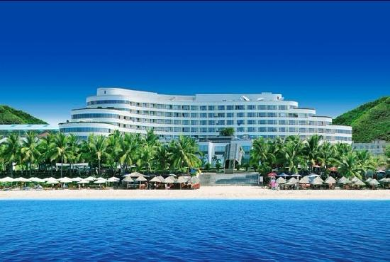Sanya Pearl River Garden Hotel (Hainan): See 274 Resort Reviews and 73 ...