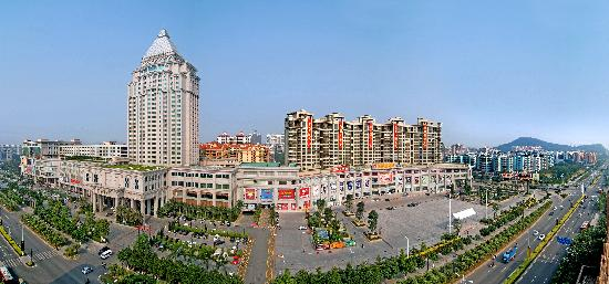 Photo of Yucca Hotel Jiangmen