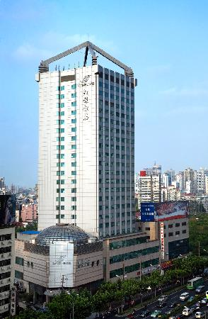 Jiangsu Hotel
