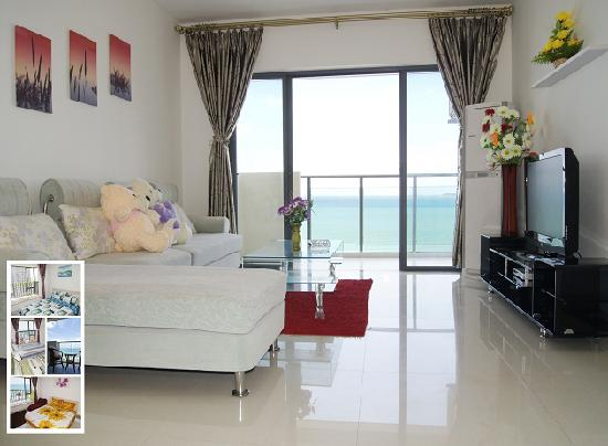 Anlinju Seaview Holiday Apartment