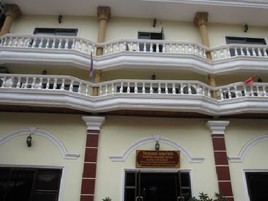 Phoungchampa Hotel