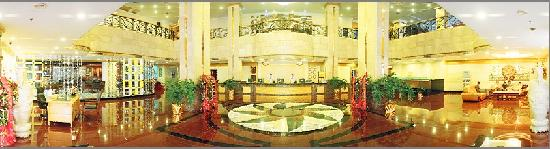 Photo of Yan'An Grand Hotel Liuzhou