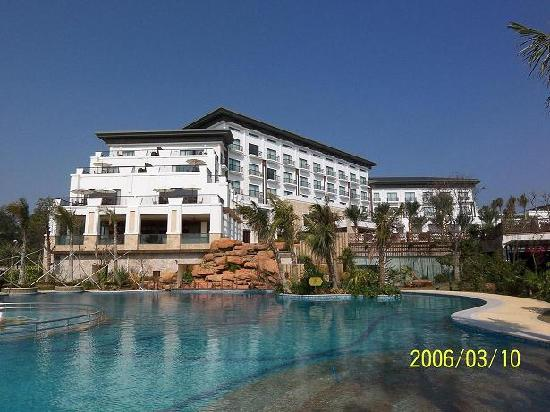 Photo of Golden Bay Resort Xiamen