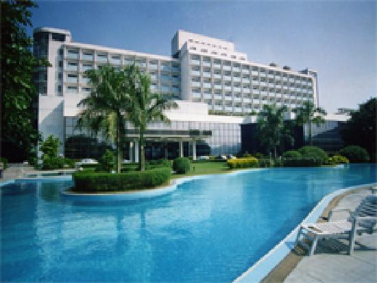 Photo of Scenic Holiday Hotel Zhongshan