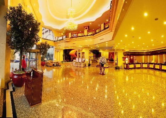 Photo of Xinzhou Hotel Ningbo