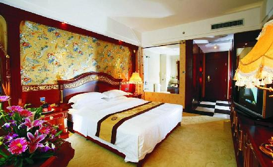 Photo of Xinxijie International Hotel Yangshuo