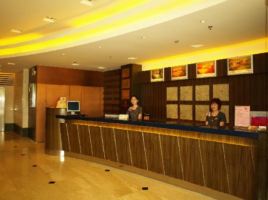 Photo of Wings Hotel Guangzhou