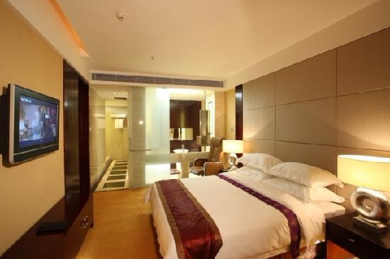 Photo of Dayhello Hotel Shenzhen