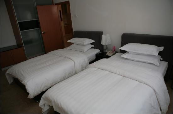 Photo of Beijing Sentury Apartment Hotel