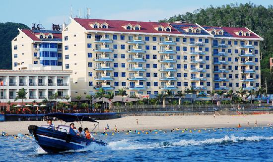 Xinhai Beach Resort