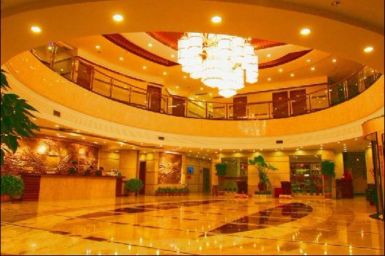Photo of Xiling Hotel Wuhan