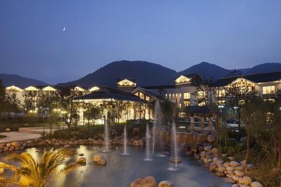 ‪Yuyao Ming Resort & Spa‬