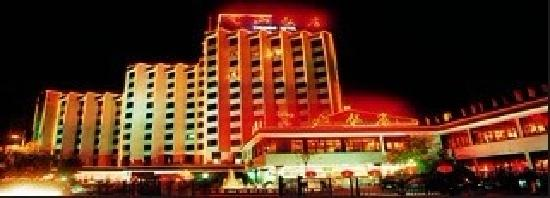 Yunshan Hotel