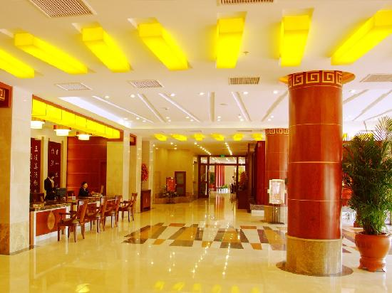 Photo of Lijing Hotel Deqing