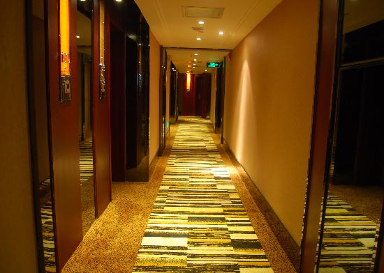 Photo of Banghui International Hotel Shiyan