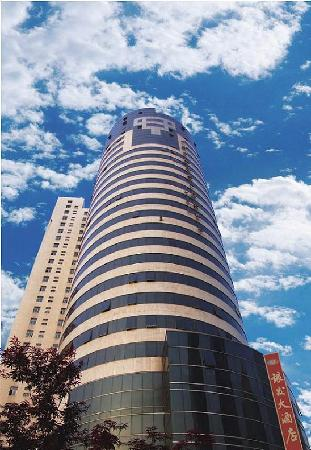 Photo of Yin Fa Hotel Shanghai
